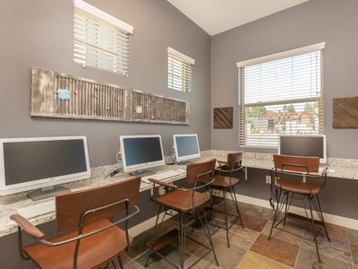 Photo for Corporate Furnished Loft w/garage