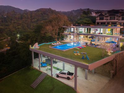 Photo for Villa Enjoy Phuket - Newest, Hottest Villa in Patong