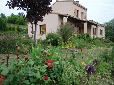 Photo for SOUTH ARDECHE HOLIDAY HOME