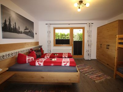 Photo for Apart Kröll - newly renovated - family friendly - pets welcome