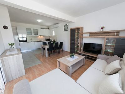 Photo for MODERN apartment in ZADAR!!! AIR CONDITION in ALL ROOMS!!!
