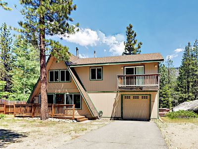 Photo for 3BR Chalet - Close to Skiing, Beaches, Hiking