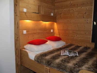 Photo for Val Thorens self catering apartment for 4 persons