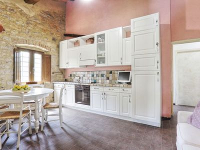 Photo for Vacation home Sweet Maremma in Grosseto - 4 persons, 2 bedrooms