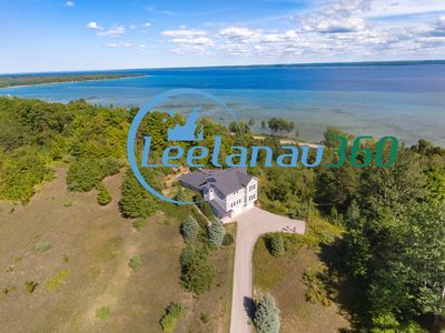 Photo for Leelanau 360 Stunning Views and Water Access