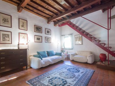 Photo for Vasari Apartment in the heart of Florence