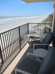 Photo for Oceanfront Corner Condo with Fabulous Views