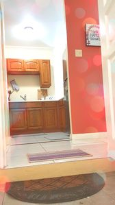 Photo for 2 bedroom Lovely, modern spacious apartment  in New Kingston Jamaica