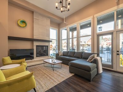 Photo for Absolute9#: SPACIOUS LUXURY NEW MOUNTAIN VIEW TOWNHOUSE 4BR+4.5BTH NEAR ALL