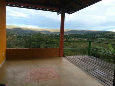 Photo for Chapada dos Veadeiros - Complete Suite