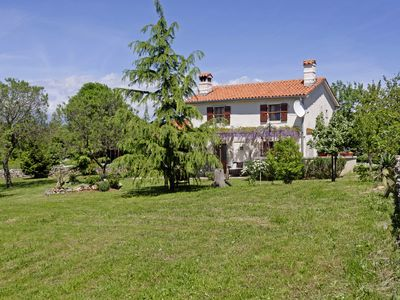 Photo for Holiday house Marija-Lorena * 5000 m2 private property, free WiFi