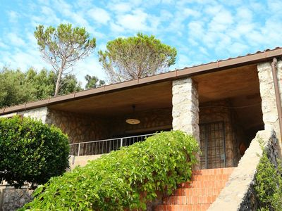 Photo for 7BR House Vacation Rental in Ansedonia, Orbetello