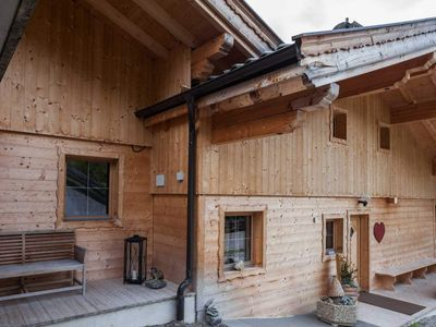 Photo for 6 rooms Chalet ELISABETH - ENTHOFER - Chalets / Apartments / Logement