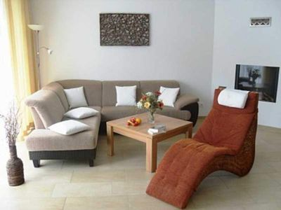 Photo for High quality equipped apartment in the EC - Domicile Fleesensee