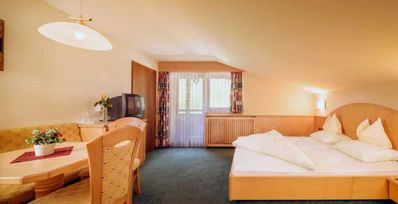 Photo for Feel-good double room Alpbach - Hotel Alphof