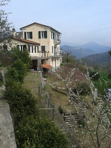 Photo for 1 Rondine - Rural House between CinqueTerre and Portofino