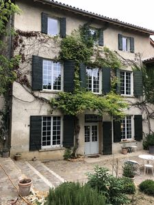 Photo for Property in Saint Cyr at Mont d'Or