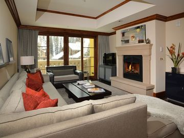 Ritz Carlton Club, Vail, CO, USA