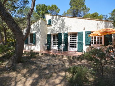 Photo for 2BR House Vacation Rental in Mornas les Pins, Provence-Alpes-Côte d'Azur