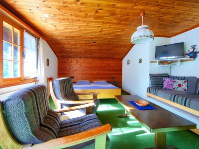 Photo for Apartment Marie Rosa in Grindelwald - 4 persons, 1 bedrooms