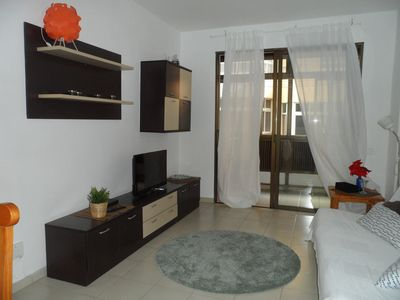 Photo for Apartment near Las Canteras with 2 bedrooms