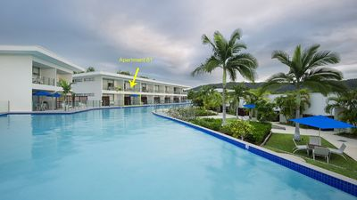 Photo for Pool Resort 61 Port Douglas