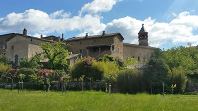 Photo for PROMOTION! Traditional farmhouse in the heart of the Cevennes between Ales and Anduze.