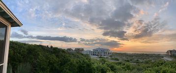 East Beach, Bald Head Island, North Carolina, United States of America