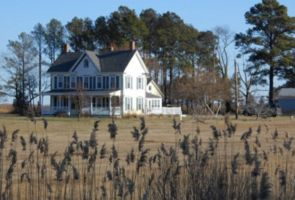 Photo for 6BR House Vacation Rental in Fishing Creek, Maryland
