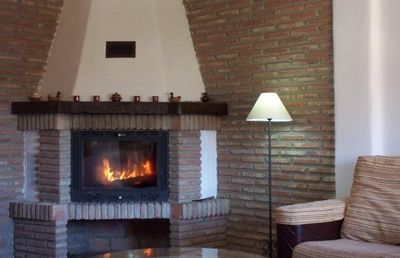 Photo for Self catering Balcón de Válor for 4 people
