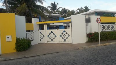 Photo for Cozy house 30 meters from the beach
