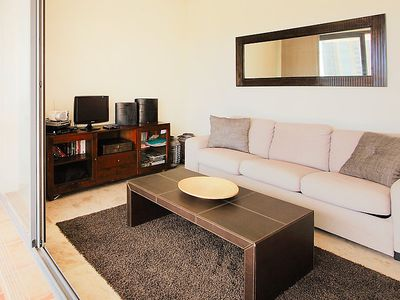 Photo for Apartment Terramar in Benidorm - 4 persons, 2 bedrooms