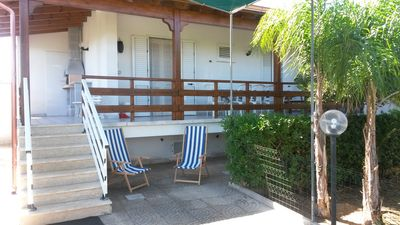 Photo for Torre Dell Orso: villa Tonio: fabulous villa for families / groups of many