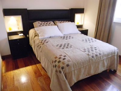 Photo for 1BR Apartment Vacation Rental in Buenos Aires, Buenos Aires