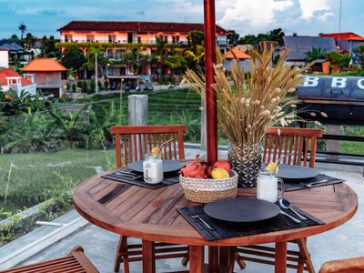 Photo for BLUE DREAM VILLA CANGGU 2 BEDROOMS