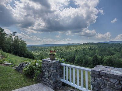 SPECIAL 5 NIGHTS FOR 4$$ TUSCANY IN VERMONT!  EUROPEAN LUXURY - NEWFANE-25 AcreS