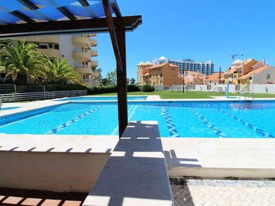 Photo for Marina Mar Paisagem - Magnificent Sea view 1 bedroom Vilamoura