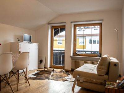 Photo for Cozy apartment for two - centrally located in Steibis