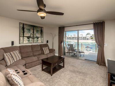 Photo for Kings View Waterfront Condo