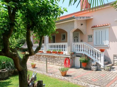 Photo for 2 bedroom Apartment, sleeps 6 in Sveti Vid-Miholjice with Air Con and WiFi
