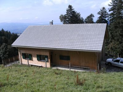 Photo for Schedler's hut, Austria