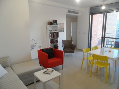 Photo for OUT OF AFRICA: 2BR NEW BUSTAN BAKA BLDG