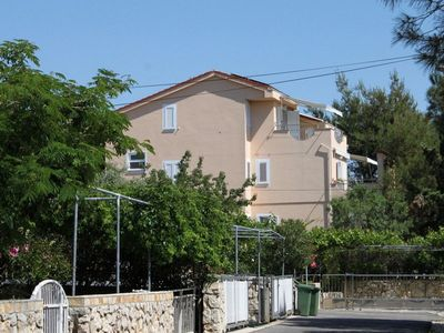 Holiday apartment 457115