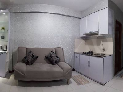 Photo for Chic 2BR Apartment Bekasi Town Square