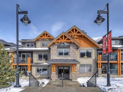 Photo for Perfect condo get away in the Rockies