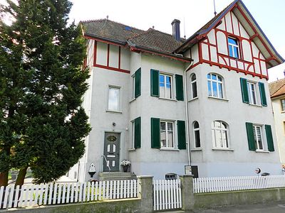 Photo for Apartment Morgenstrasse  in Steckborn, Eastern Switzerland - 5 persons, 2 bedrooms