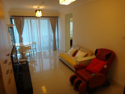 Photo for 3BR Apartment Vacation Rental in Hong Kong, New Territories