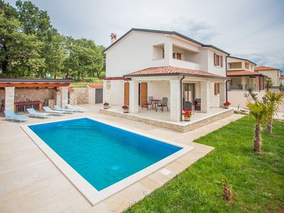 Photo for Four Bedroom Villa Hope II with Large Private Pool