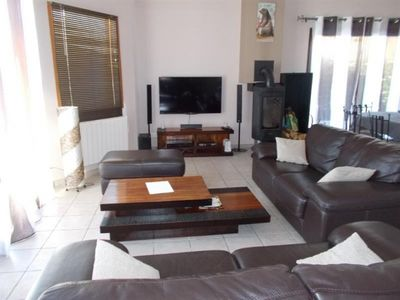 Photo for Chalet Chambon-sur-Lac, 2 bedrooms, 6 persons