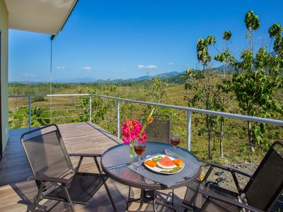 Photo for Beautiful Mountain Views & Private Pool & Wi-Fi